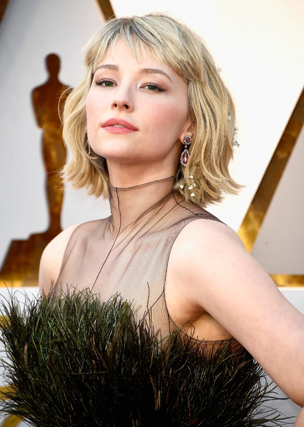 Haley Bennett (Foto: Getty Images)