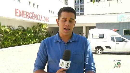 Acidente com veículo pau-de-arara deixa duas pessoas em estado grave no Ceará