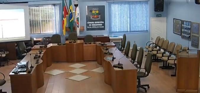 MP ajuíza ação contra vereador suspeito de exigir parte dos salários de assessora em Santa Vitória do Palmar