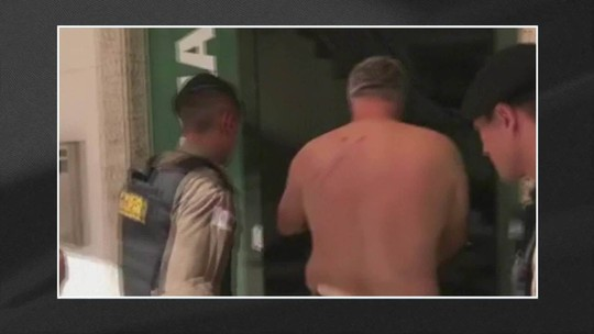 Vereador suspeito de matar prefeito é preso em Naque
