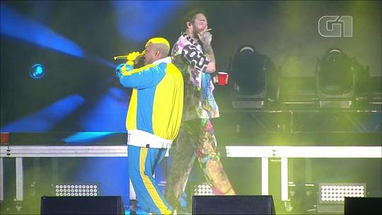 K-pop e funk têm chance de estar no Lollapalooza 2020, diz organização do festival