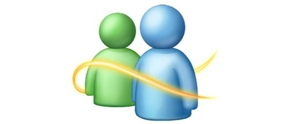 MSN era popular em 2000 — Foto: Divulgação/MSN