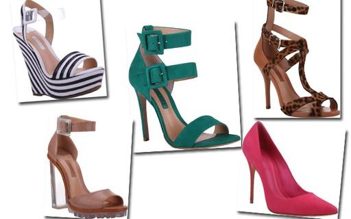 4ef27c9af Viciadas em sapatos, atenção! Nova coleção da Schutz chega às lojas -  Revista Glamour | Moda