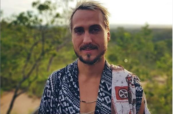 Igor Angelkorte (Foto: Reprodução/ Instagram)