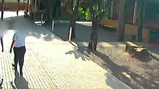 Paraná, quinta-feira, 1º de novembro de 2018