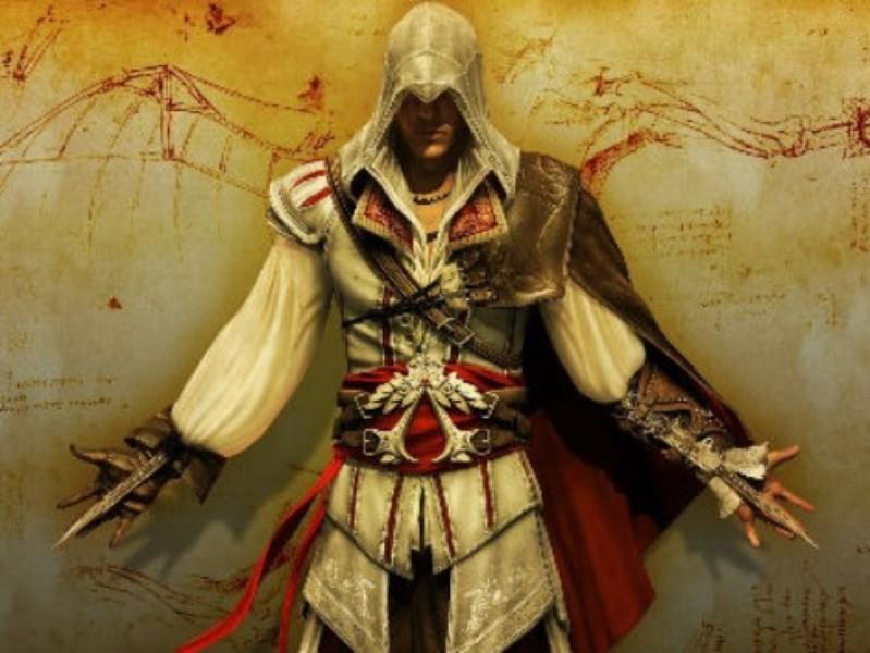 Papel De Parede Assassin S Creed Download Techtudo