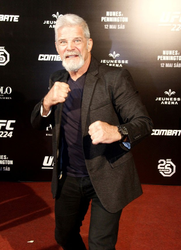 Raul Gazolla (Foto: Brazil News / Marcos Ferreira)