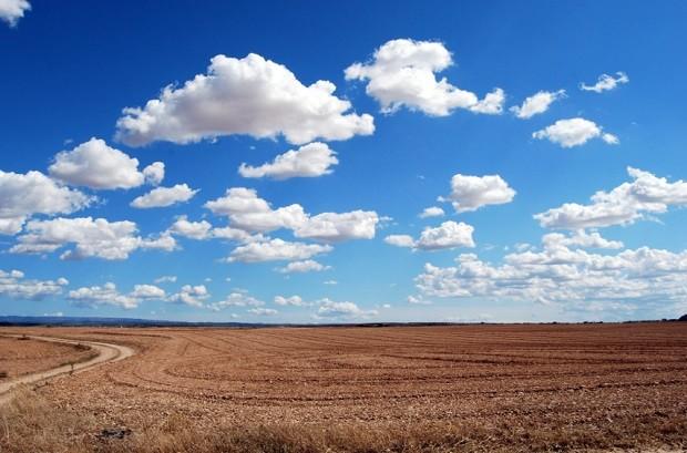 Solo - terra - geografia - natureza -  (Foto: Pexels)