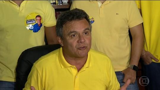 Justiça Eleitoral cassa candidatura do prefeito reeleito de Belém