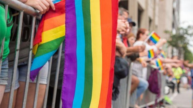 'Não há por que tratar um transexual para acabar com a incongruência entre sexo biológico e psicológico', diz presidente da ABP (Foto: Getty Images via BBC News Brasil)