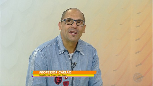 Professor Carlão é destaque nos Jogos para Transplantados nos Estados Unidos