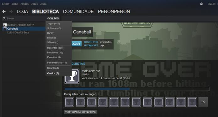 Como desinstalar um jogo no Steam   Plataformas Online