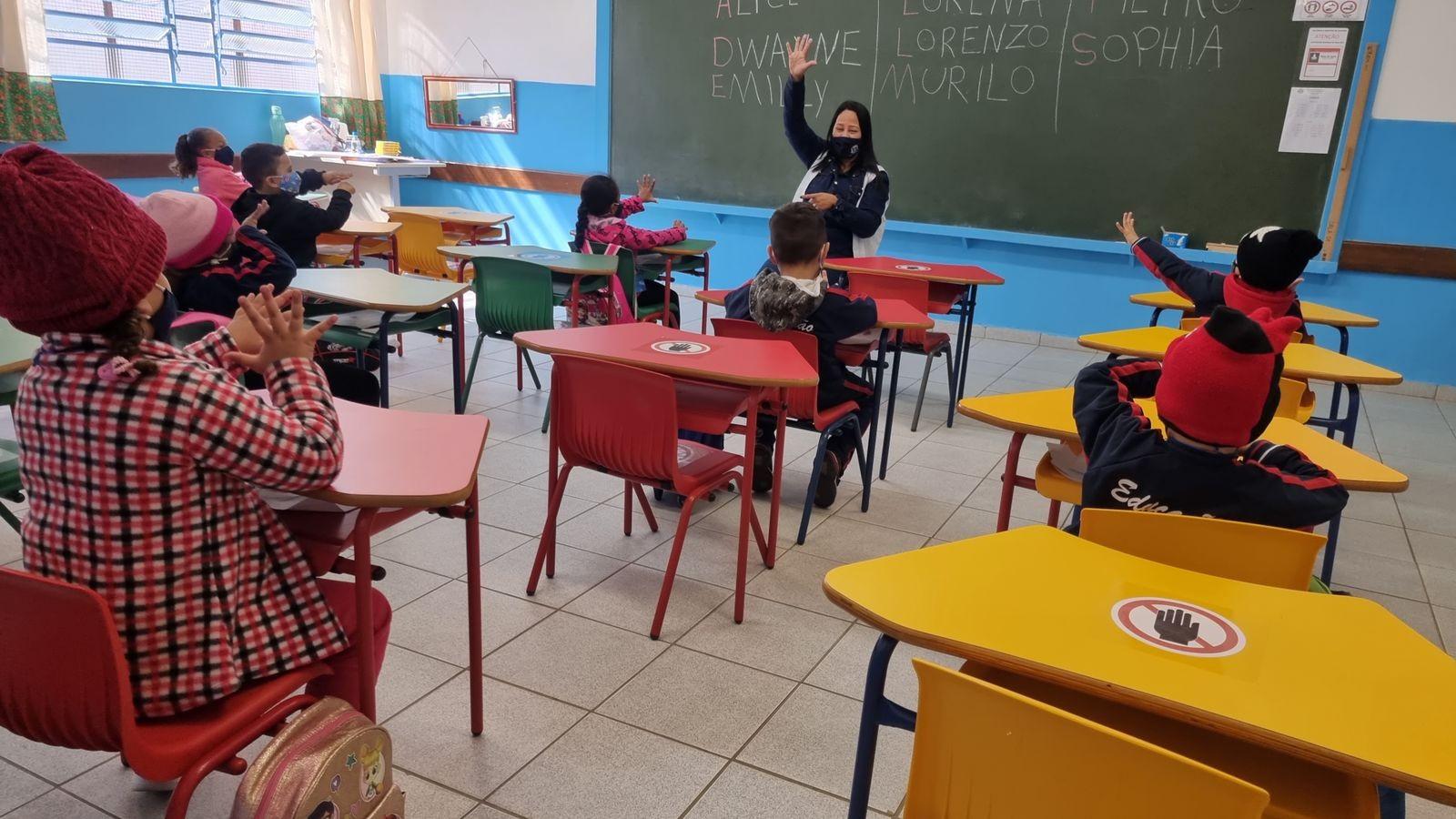 Veja os processos seletivos abertos em Rondônia na área da educação