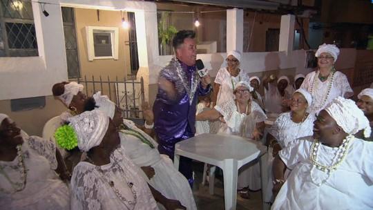Imperatriz: veja a letra do samba-enredo do carnaval 2019 no RJ