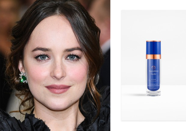 The Cream: Dakota Johnson (Foto: Reprodução e Getty)