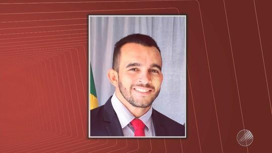 Vereador de Baianópolis e amigo morrem em acidente na BR-242, oeste da Bahia