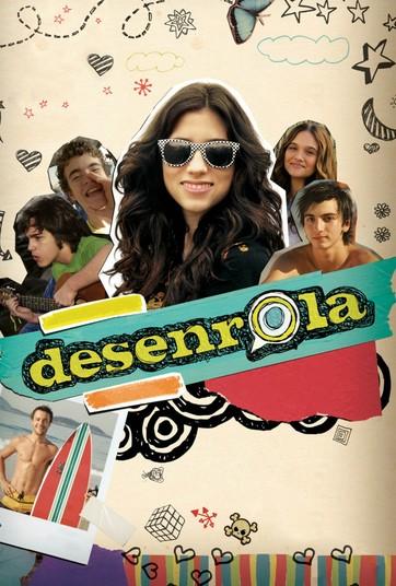 Desenrola - undefined