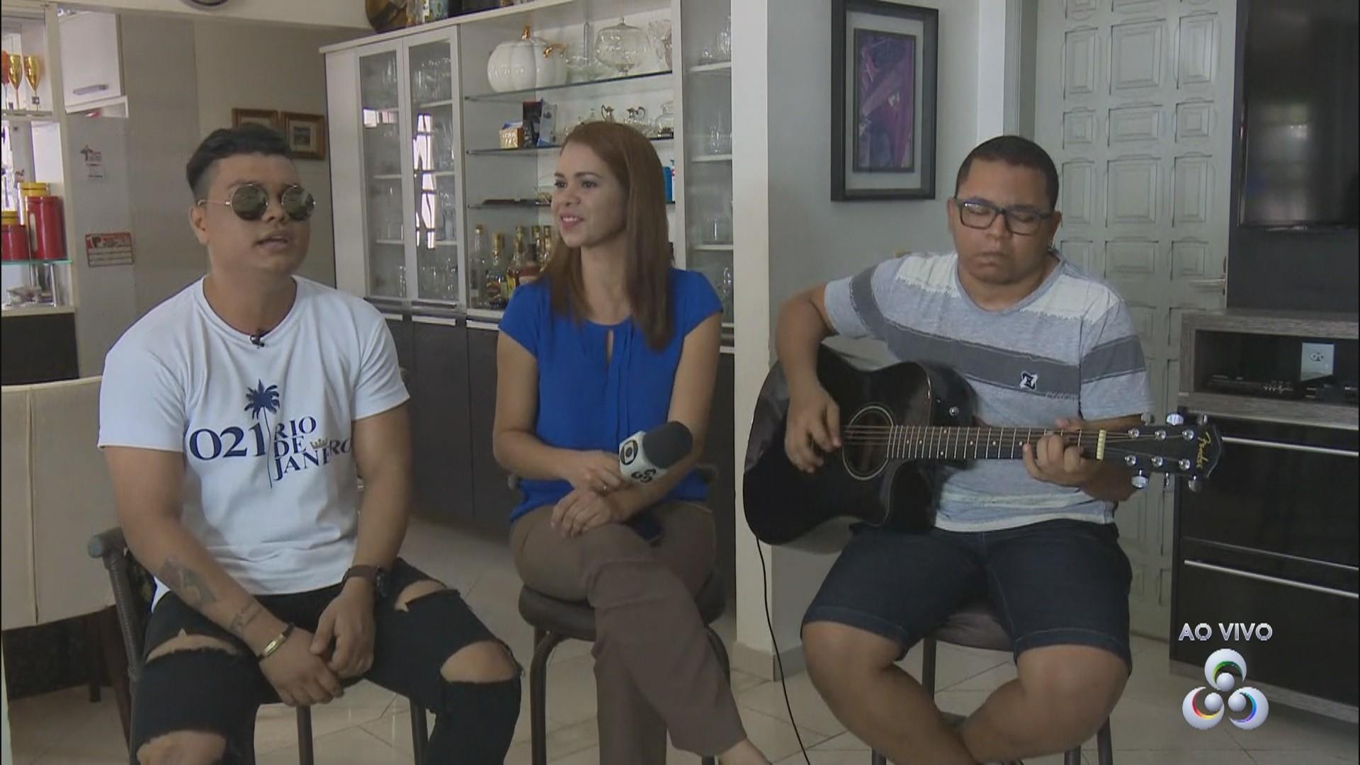 VÍDEOS: Jornal do Amapá - 1ª Edição de sábado, 21 de abril