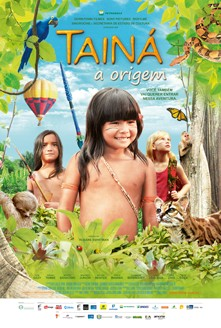 filme Tainá – A Origem