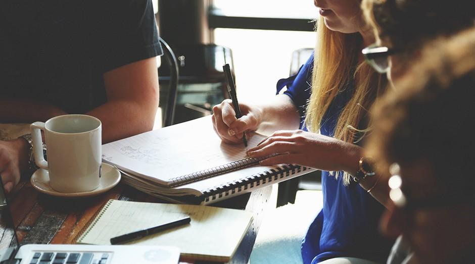 gestão, startup, avaliação (Foto: Pexels)