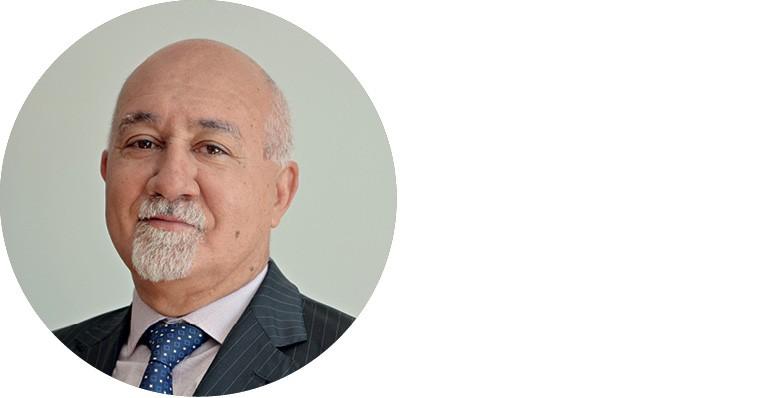 Francisco de Assis Diniz, diretor do Inmet (Foto: Divulgação)