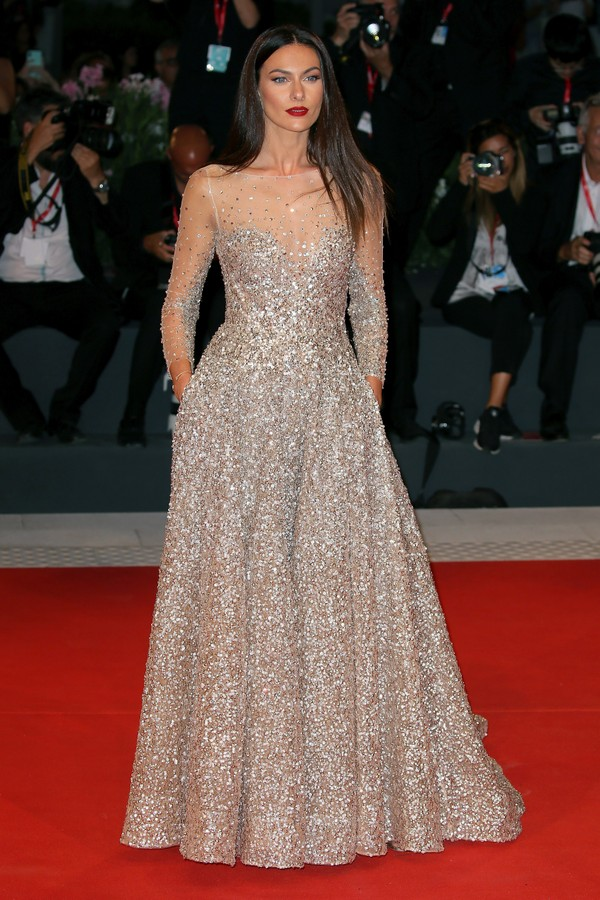 Paola Turani (Foto: Getty Images)
