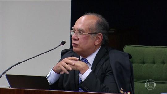 Receita apura se houve ato ilícito de auditores em relação a Gilmar Mendes