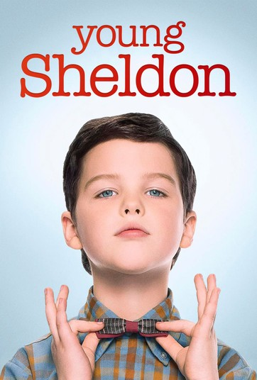 Bs.To Young Sheldon