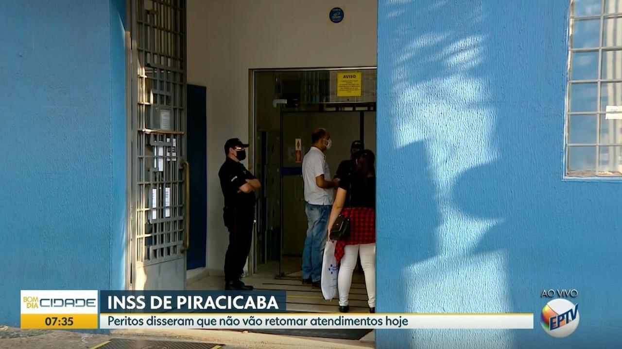 Volta de serviços presenciais do INSS na região de Campinas tem incerteza em atendimentos