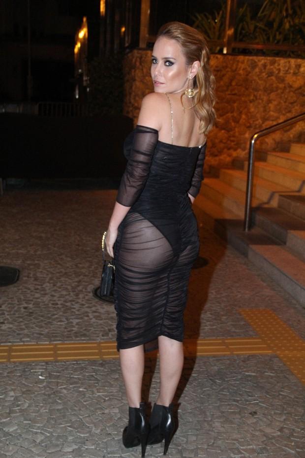 Fernanda Nobre (Foto: AgNews)