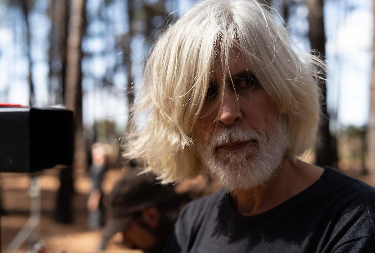 Oswaldo Montenegro faz 'A voz da tela' ressoar em single após 25 anos   Blog do Mauro Ferreira