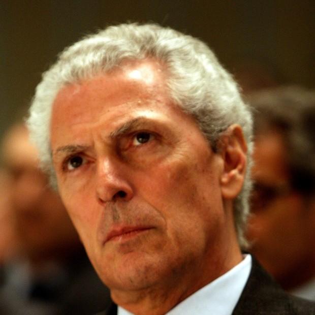Marco Provera, CEO mundial da Pirelli (Foto: Vittorio Zunino Celotto/Getty Images)