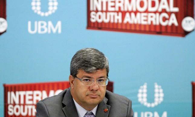 Rodrigo Vilaça, ex-CEO do Grupo Itapemirim