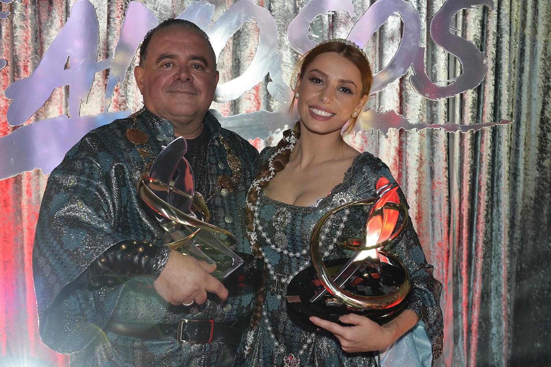 Dança dos Famosos   Leo Jaime vence a competição do  Domingão do Faustão.   6bdcaa62a96f4