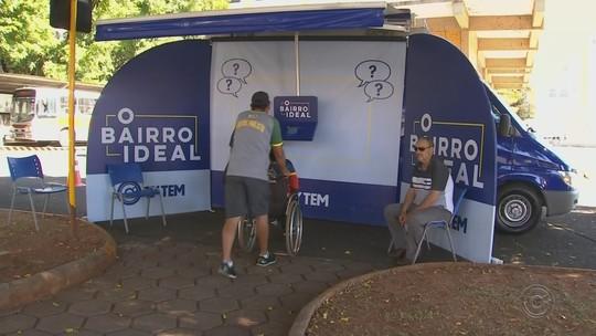 Moradores de Lençóis Paulista elegem falta de emprego como principal problema da cidade