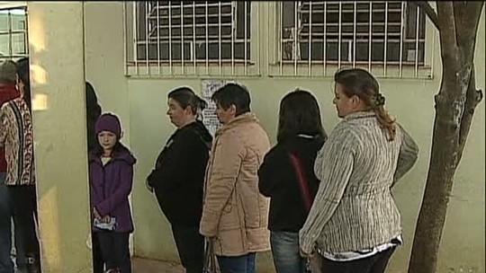 Unidade de Saúde do Núcleo Santa Paula testa novo horário