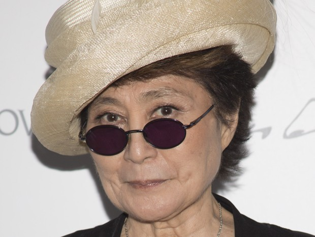 Yoko Ono (Foto: Getty Images)