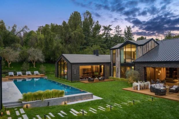 Astro da NBA Ben Simmons compra mansão de R$ 87 milhões (Foto: Divulgação)
