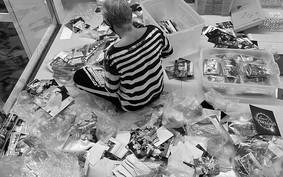 Xuxa lança autobiografia 'Memórias'