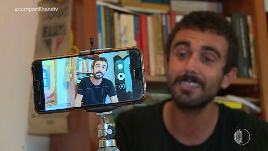Foto: (Reprodução TV Diário)
