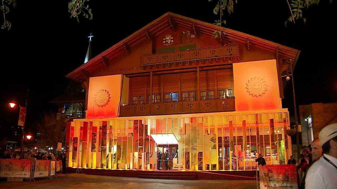 Com música e exibição de filmes, Festival de Cinema de Gramado começa nesta sexta-feira