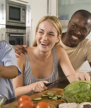 Home office + filhos em casa: como manter uma alimentação saudável?