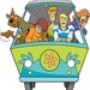 Scooby Doo: Crystal Cove