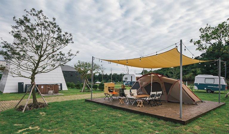 Glamping: entenda a moda de acampar com glamour (Foto: Divulgação)