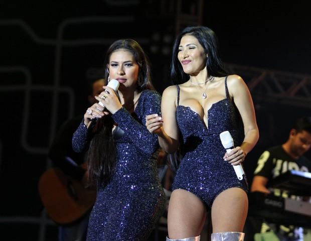Simone e Simaria (Foto: Thyago Andrade- Brazilnews)