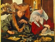 Até que o dinheiro os separe: histórias de traição financeira entre casais