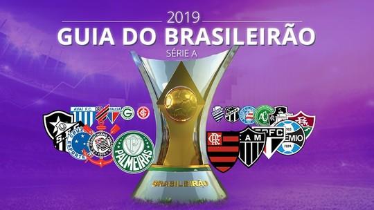Foto: (Infografia: Editoria de Arte/GloboEsporte.com)