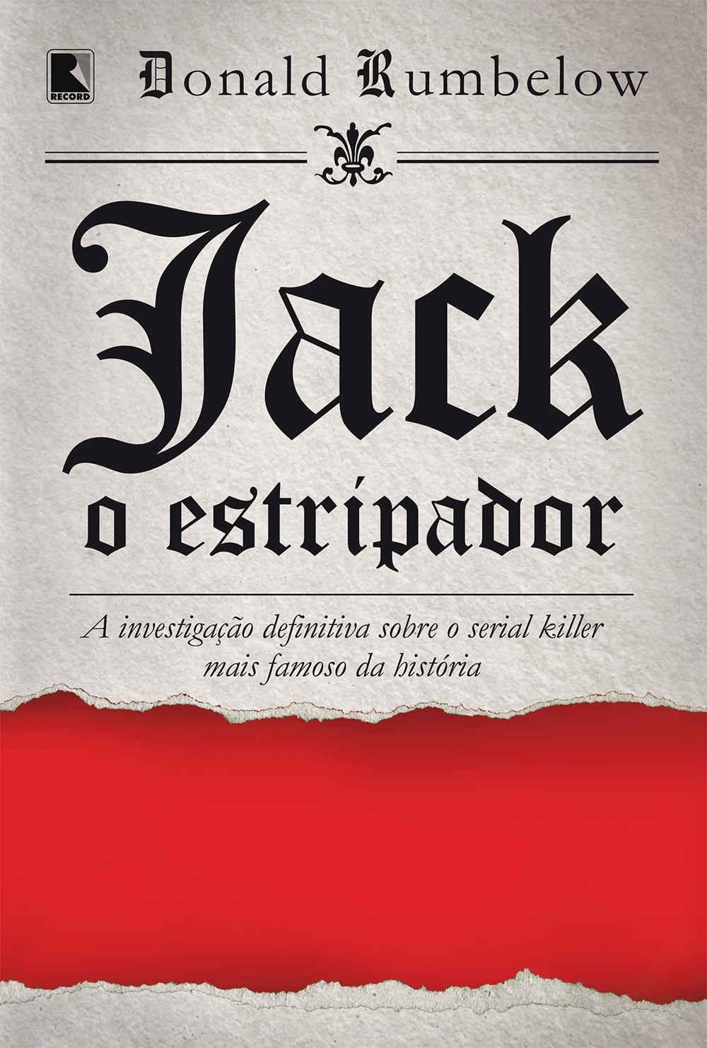 Jack, o estripador (Foto: Divulgação)