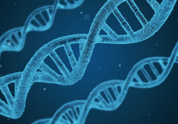 DNA, gene (Foto: Pixabay)