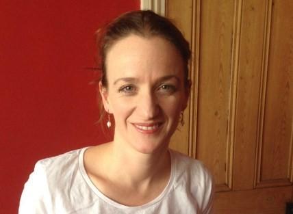 Kate Smurthwaite
